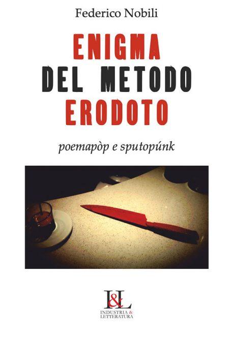 industria-e-letteratura-enigma-del-metodo-erodoto-cover